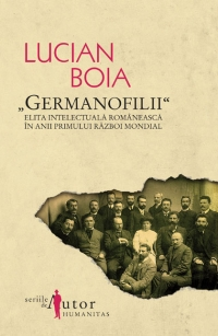 Germanofilii Elita intelectuala romaneasca anii