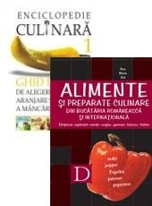 1+1 CADOU Alimente preparate (Enciclopedie