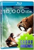 10 000 I. Chr. (Blu-ray)