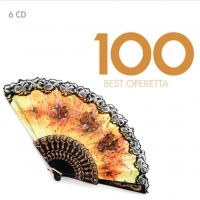 100 Best Operettas (6CD)