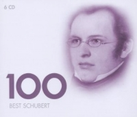 100 Best Schubert (6 CD)