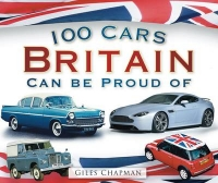 100 Cars Britain Can Proud