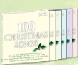 100 CHRISTMAS SONGS (5CD)