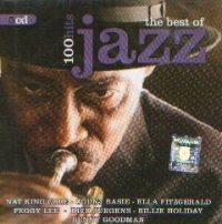 100 Hits : The Best of Jazz (5 CD)