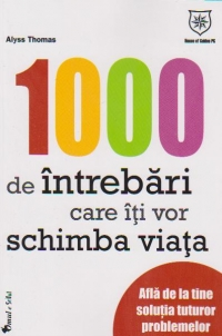 1000 intrebari care iti vor