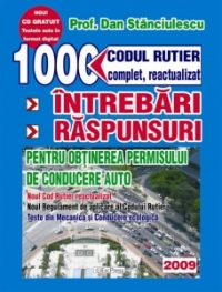 1000 intrebari raspunsuri pentru obtinerea