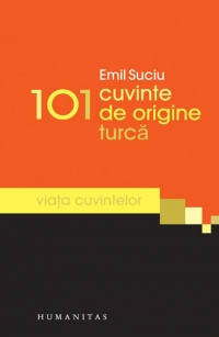 101 cuvinte origine turca