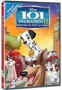 101 Dalmatieni Aventura lui Patch