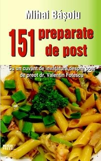 151 Preparate post (carte cadou)