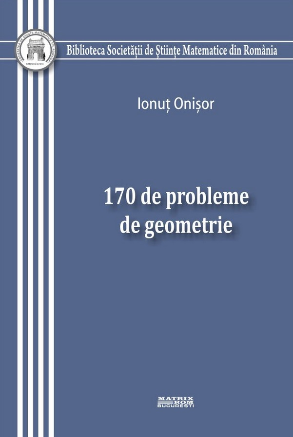 170 probleme geometrie