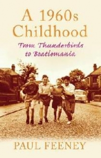 1960s Childhood From Thunderbirds Beatlemania