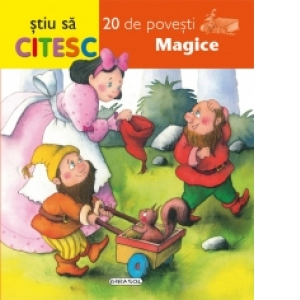 povesti magice