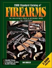 2008 STANDARD CATALOG FIREARMS COLLECTOR\
