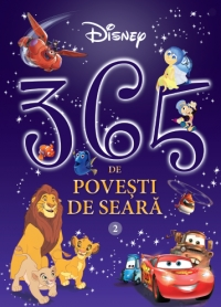 365 de povesti de seara 2