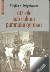 707 zile sub cultura pumnului