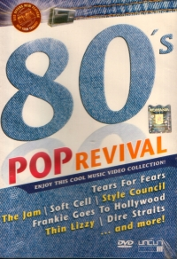 80s Pop Revival (DVD)