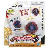 Beyblade Stealth Battlers