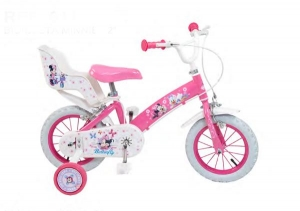 Bicicleta 12\ Mickey Mouse Club