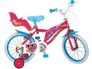 Bicicleta 14\ Mickey Mouse Club