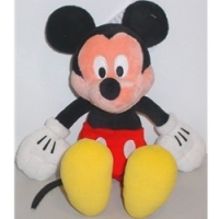 Mascota din Plus Mickey Mouse