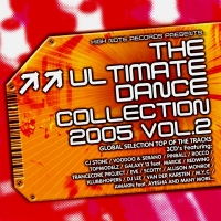 Ultimate Dance Collection 2005 Vol.2