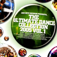 Ultimate Dance Collection 2005 Vol