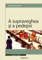 SUPRAVEGHEA PEDEPSI NASTEREA INCHISORII