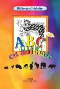 ABC cu animale (Biblioteca Gradinitei)