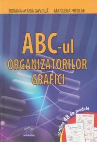 ABC-ul organizatorilor grafici (contine 48 de modele)