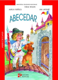 Abecedar  - (clasa I)