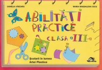 Abilitati practice Clasa III