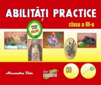 Abilitati practice pentru cls III