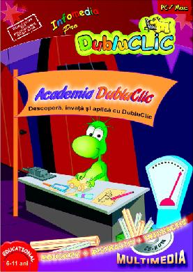 Academia DubluClic (CD ROM)