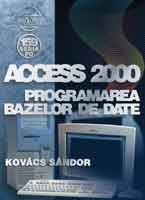 Access 2000 programarea bazelor date