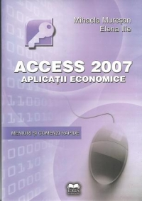 Access 2007 Aplicatii economice Meniuri