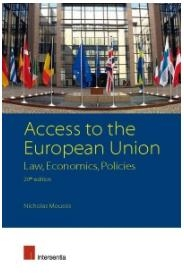 Access the European Union (20th