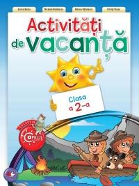Activitati de vacanta (clasa a II-a)