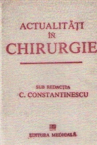 Actualitati chirurgie