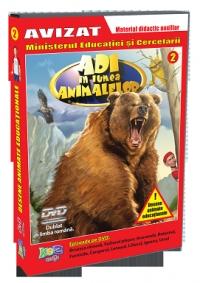 Adi in lumea animalelor nr. 2