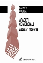 Afaceri comerciale Abordari moderne