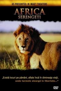 Africa Serengeti (DVD)