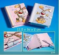 Agenda BIBOMBL creion