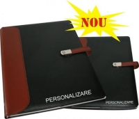 Agenda Manager coperta clapa magnetica
