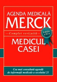 AGENDA MEDICALA MERCK MEDICUL CASEI