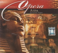 Aida (2CD+1DVD)
