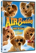 Air Buddies Eroi rasa