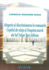 Alegoria discriminarea romanele Copilul nisip