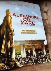 Alexander the Great -  Alexandru cel mare