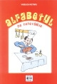 Alfabetul cofetarie (Dedicat copiilor din