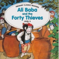 Ali Baba and the Forty